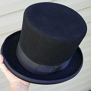 a3e99c881aa New York Hat Company Accessories - Tophat by New York Hat Company 100% Wool